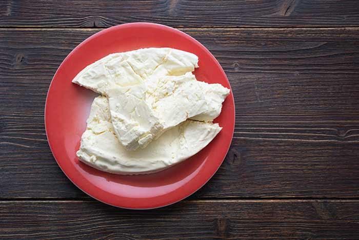 balkan pljevaljski  cheese