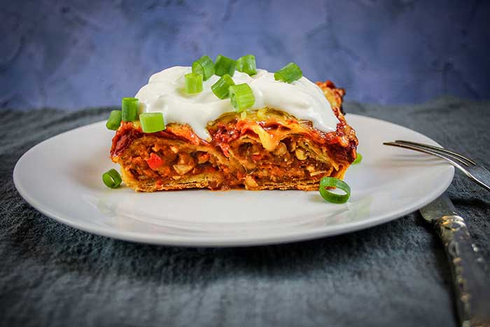 best vegan enchilada recipes