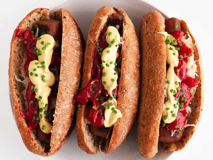 Best Vegan Hot Dog Recipes