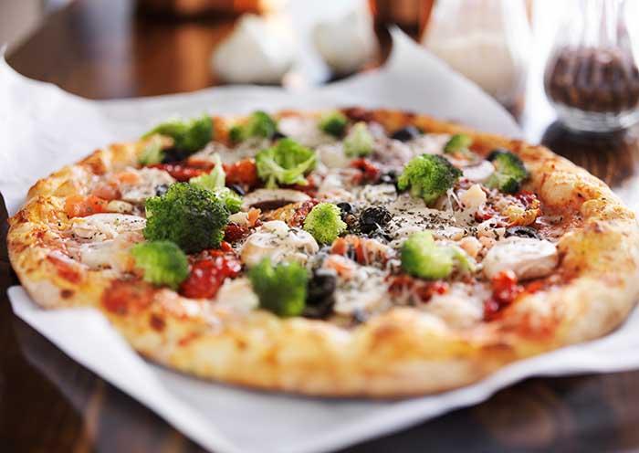 best vegan pizza recipe ideas