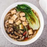 best vegan ramen recipes