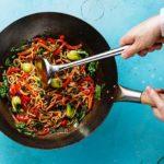 best woks for electric stoves