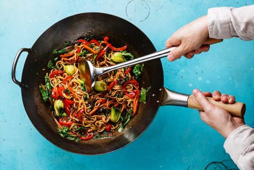 best woks for electric stoves