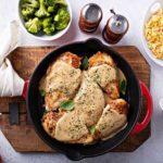 best easy skillet dinner recipes