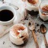Easy Chocolate Tiramisu (in Jars!)