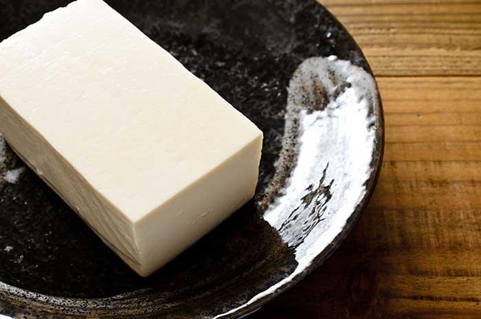 japanese silken tofu