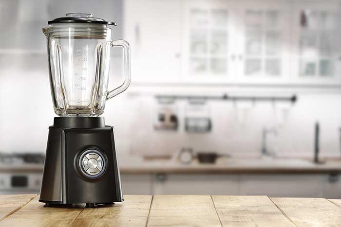 kitchen blender system