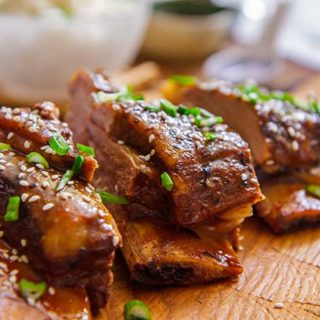 oven baked beef ribs recipe